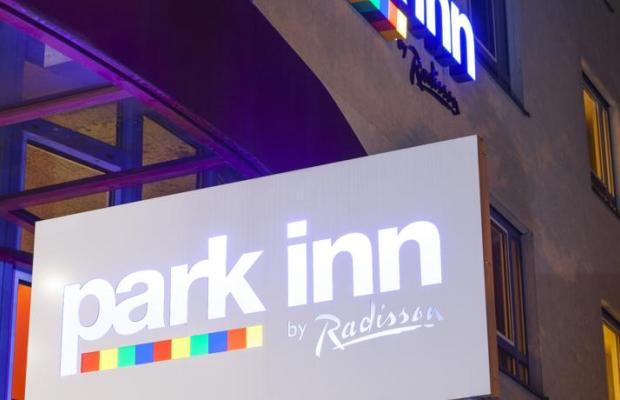 фотографии отеля Park Inn by Radisson Munchen Frankfurter Ring изображение №7