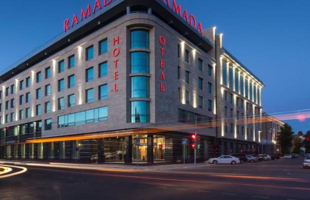 фотографии Ramada Kazan City Center изображение №16