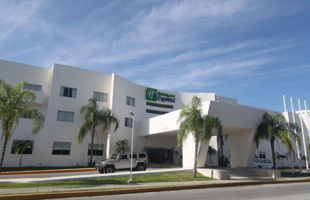 фото отеля Holiday Inn Express Playa del Carmen изображение №37
