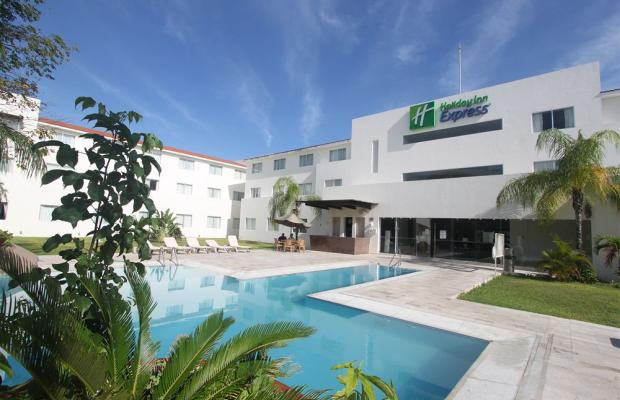 фотографии Holiday Inn Express Playa del Carmen изображение №40