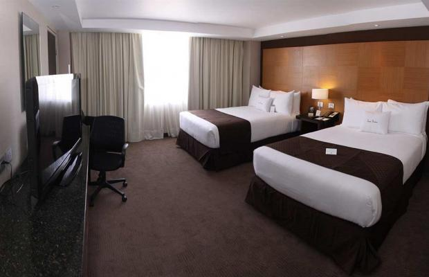 фотографии отеля DoubleTree by Hilton Mexico City Airport Area (ex. Holiday Inn East Mexico City) изображение №11