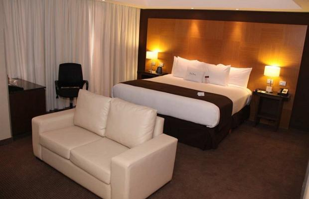 фото DoubleTree by Hilton Mexico City Airport Area (ex. Holiday Inn East Mexico City) изображение №18
