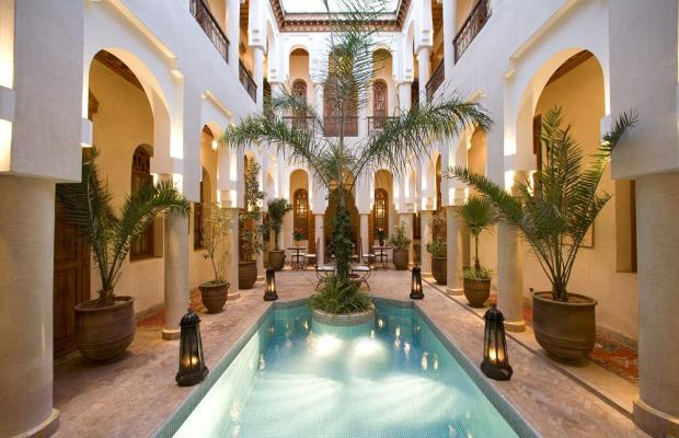 фото отеля Angsana Riads Collection Hotel Morocco изображение №1