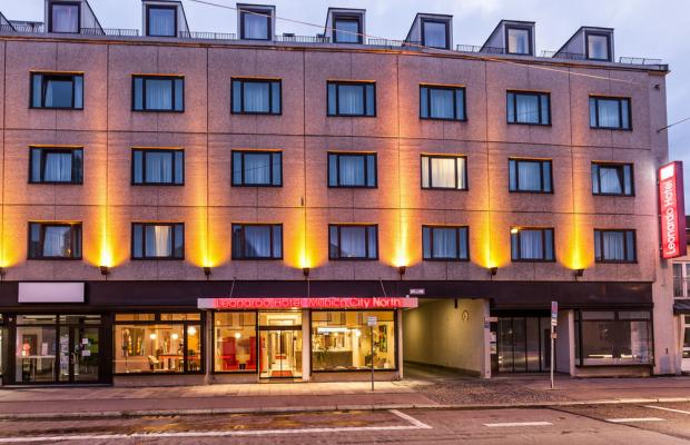 фото отеля Leonardo Hotel Munich City North (ex. Mayerhof) изображение №49