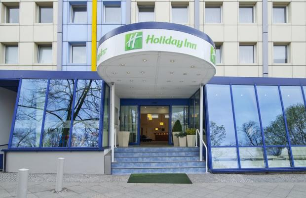 фото Holiday Inn Berlin Mitte изображение №18