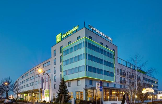 фото Holiday Inn Berlin Airport - Conference Centre изображение №50