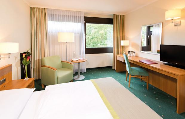 фотографии Leonardo Hotel Berlin City West (ex. Best Western Queens Hotel Berlin City West) изображение №12