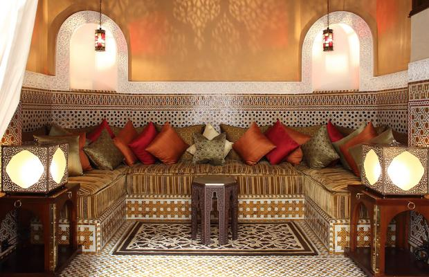 фото Royal Mansour Marrakech изображение №46