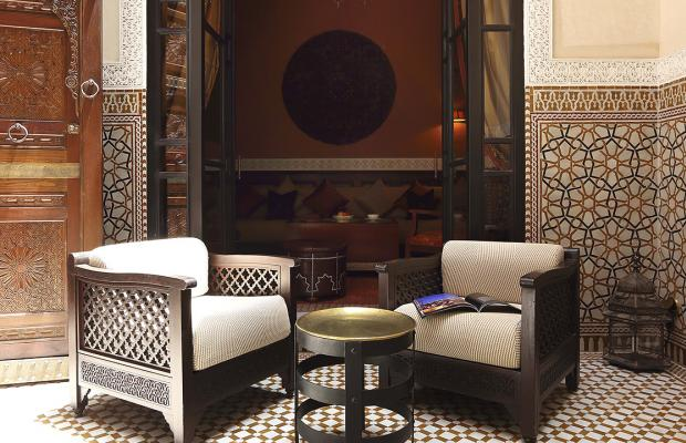 фото Royal Mansour Marrakech изображение №50