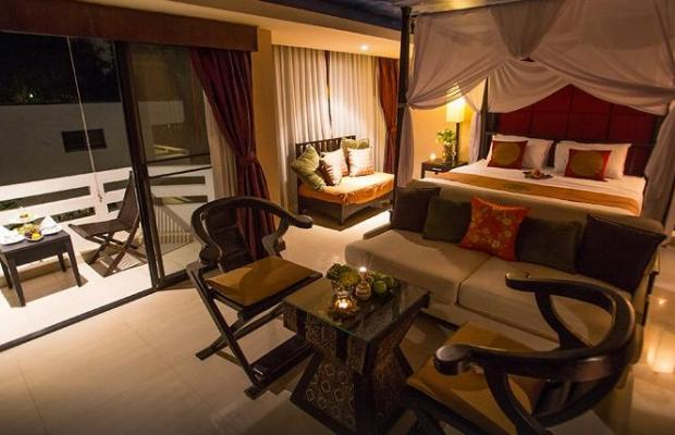 фото Tui's Place Guest House (ex. Room Club The Bed Suite) изображение №10
