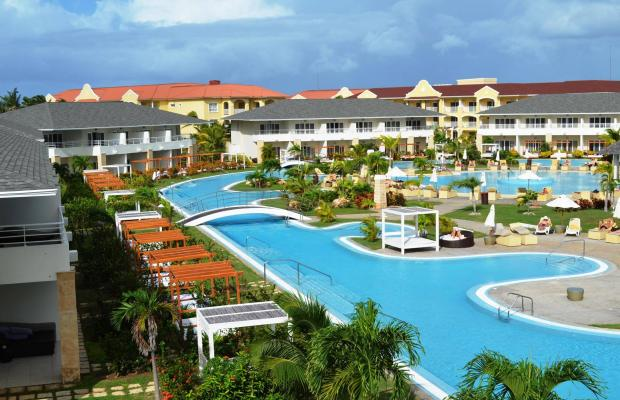 фотографии отеля Paradisus Princesa Del Mar (ex. Sandals Princesa Del Mar) изображение №35