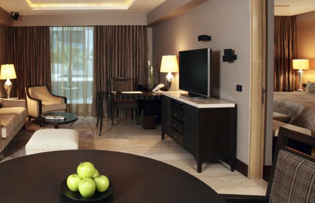 фото The Leela Ambience Gurgaon Hotel & Residences (ex. The Leela Kempinski Gurgaon) изображение №2
