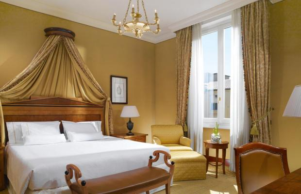 фото The Westin Excelsior (The Westin Excelsior Rome luxury) изображение №30
