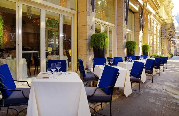 фото The Westin Excelsior (The Westin Excelsior Rome luxury) изображение №42