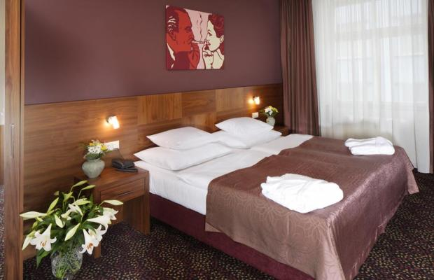 фотографии One Republic Hotel (First Republic, 1. Republiс Prague) изображение №4
