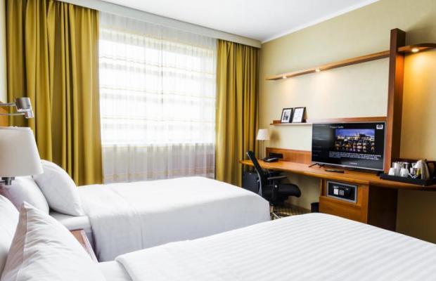 фотографии Courtyard by Marriott Prague Airport изображение №16