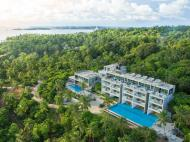 Villa Thawthisa The Boutique Hotel, 4*