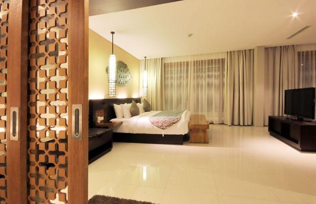 фотографии Vouk Hotel and Suites (ex. Mantra Nusa Dua; The Puri Nusa Dua) изображение №24