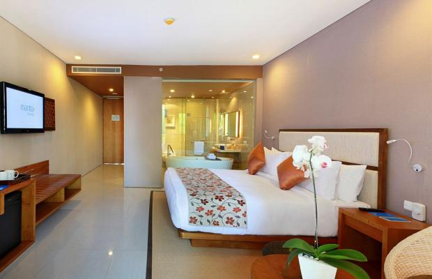 фото отеля Vouk Hotel and Suites (ex. Mantra Nusa Dua; The Puri Nusa Dua) изображение №41