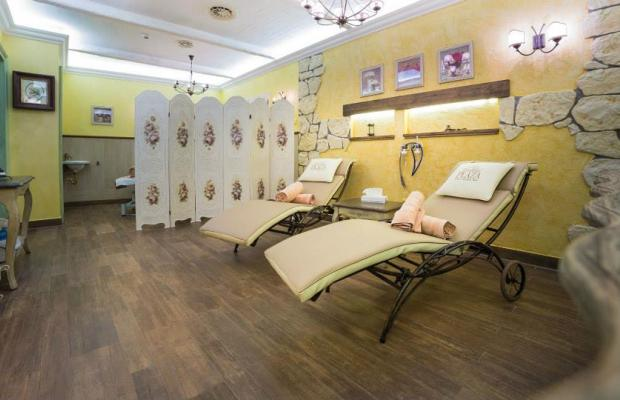 фотографии отеля Carlsbad Plaza Spa & Wellness Hotel изображение №43