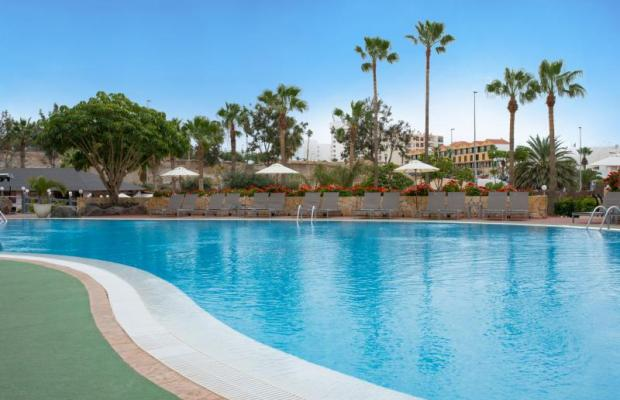 фото отеля Ole Tropical Tenerife (ex. Hotel Tropical Playa) изображение №13