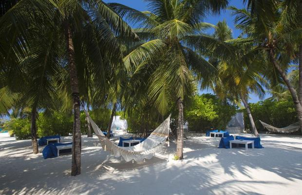 фото отеля Velassaru Maldives (ex. Laguna Maldives Beach Resort) изображение №21