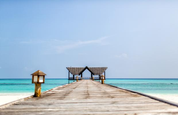 фотографии Palm Beach Resort and Spa Maldives изображение №12