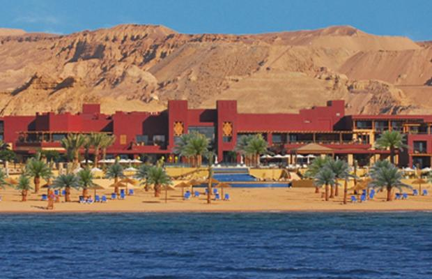 фото отеля Movenpick Resort Tala Bay Aqaba изображение №9