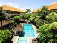 Bakung Sari Resort and Spa, 2*