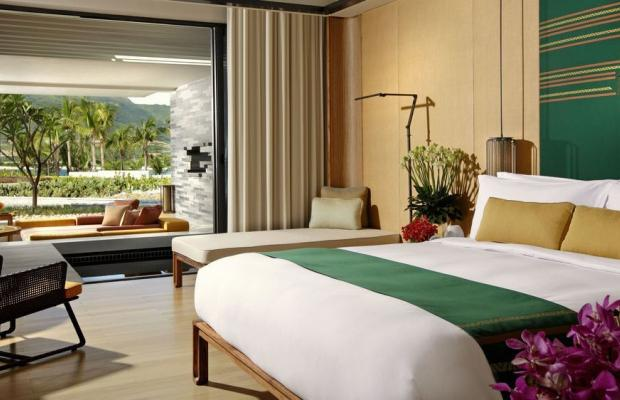 фото отеля Intercontinental Sanya Resort изображение №9