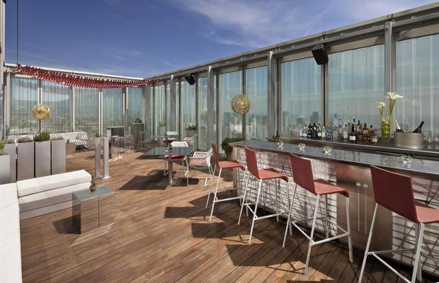 фотографии The Level At Melia Barcelona Sky изображение №8