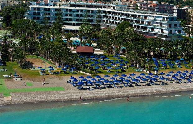 фото отеля Blue Horizon Palm Beach Hotel & Bungalows изображение №25
