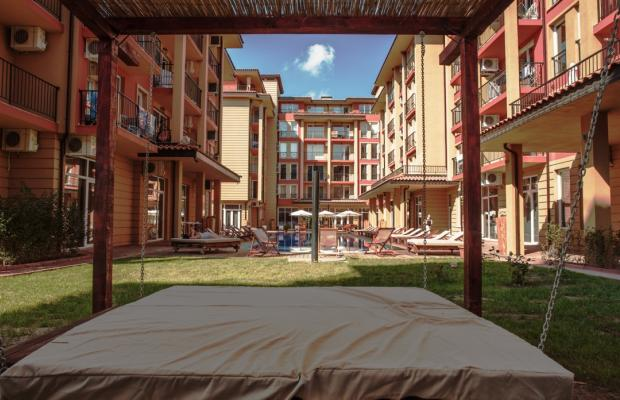 фото отеля Sunny View Central Apartments изображение №41
