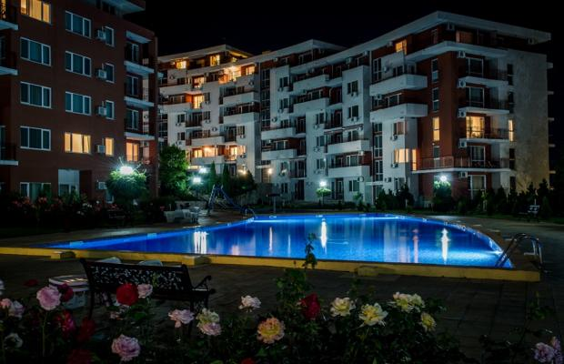 фото отеля Marina & Panorama Fort Apts изображение №29