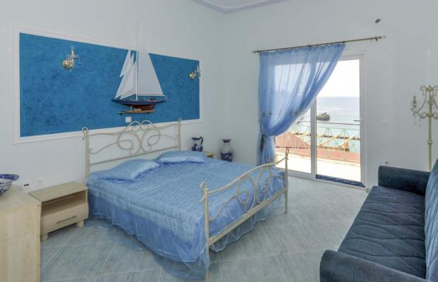 фотографии отеля Blue Princess Beach Hotel & Suites (ex. Elly Beach) изображение №19