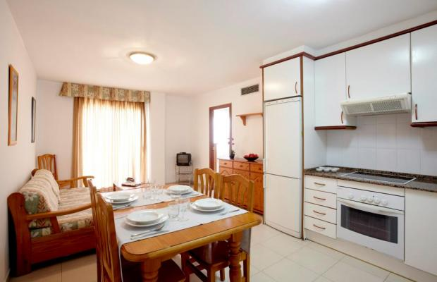 фото отеля Apartments Ibersol Priorat изображение №9