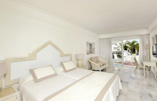 фотографии отеля Iberostar Marbella Coral Beach (ex. Occidental Coral Beach) изображение №23