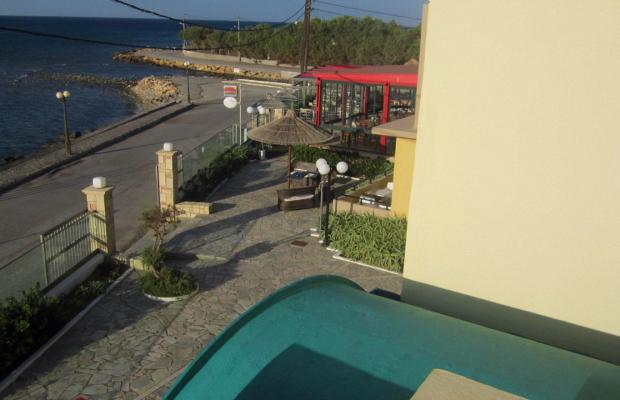 фото Golden Bay Hotel Apartments изображение №22