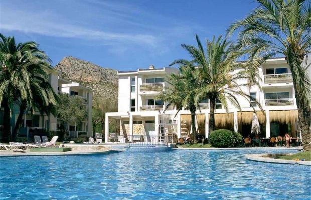 фото Mar Senses Puerto Pollensa (ex. Oro Playa Apartments) изображение №14