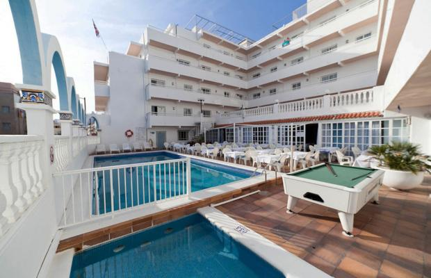 фото отеля Lux Mar Apartments Ibiza изображение №1