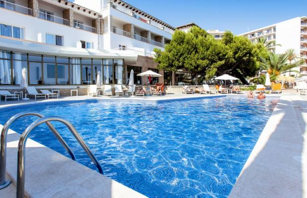 фото отеля Be Live Adults Only La Cala (ex. Luabay La Cala; La Cala Mayor) изображение №1