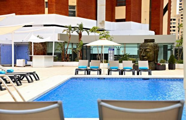 фото отеля Marconfort Essence (ex. Marconfort Flamingo Playa Aparthotel) изображение №17