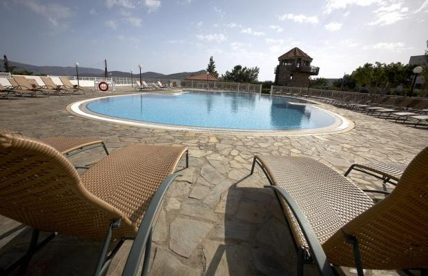 фотографии Elounda Breeze Resort (ex. Elounda Aqua Sol Resort) изображение №36