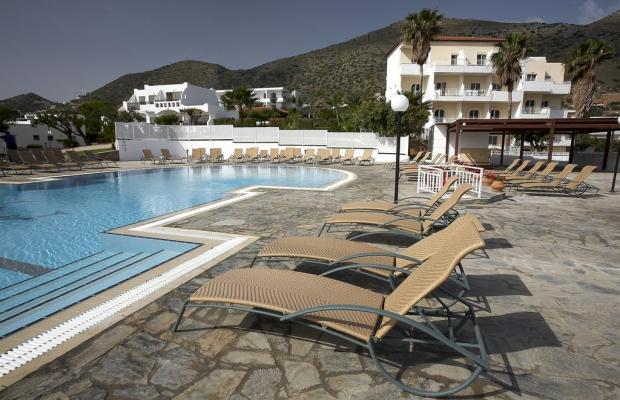 фото Elounda Breeze Resort (ex. Elounda Aqua Sol Resort) изображение №38
