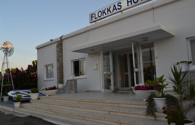 фото отеля Flokkas Hotel Apartments изображение №41