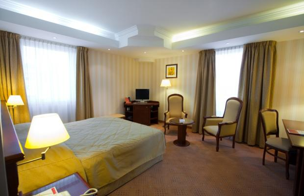 фотографии отеля Ramada Hotel & Suites Bucharest North изображение №31