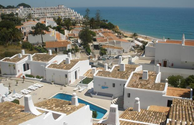 фото Golden Beach - Apartamentos Turisticos Interjumbria изображение №2