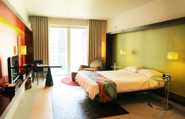 фото The Picasso Boutique Serviced Residences изображение №10