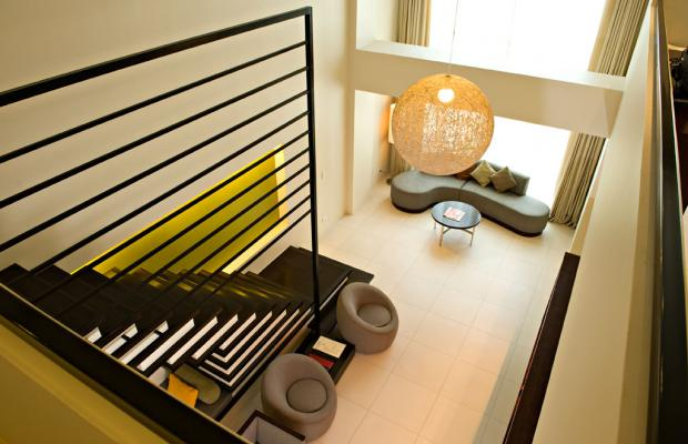 фото отеля The Picasso Boutique Serviced Residences изображение №41