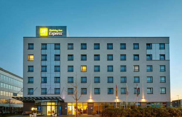 фото Holiday Inn Express Dusseldorf - City North (ex. Express by Holiday Inn Nord) изображение №50